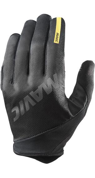 Mavic Deemax Pro Gloves Men Black/Black